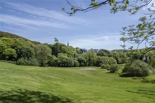 Abbeyglen Gardens