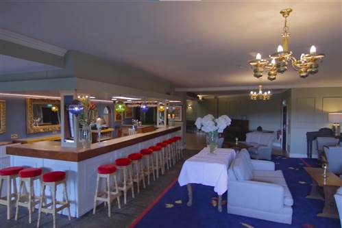 Abbeyglen Bar