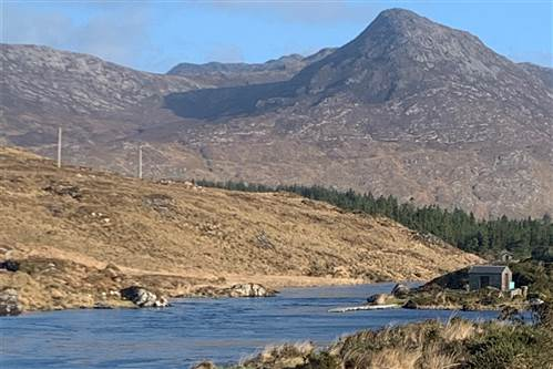 Ballynahinch River