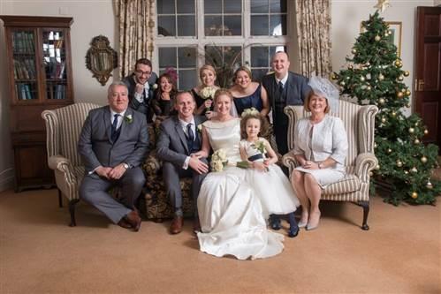 Weddings at Abbeyglen