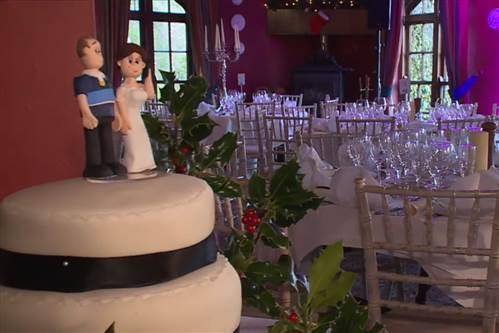Wedding at Abbeyglen