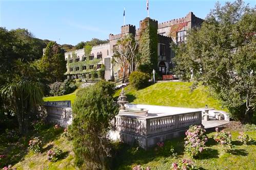Abbeyglen Castle