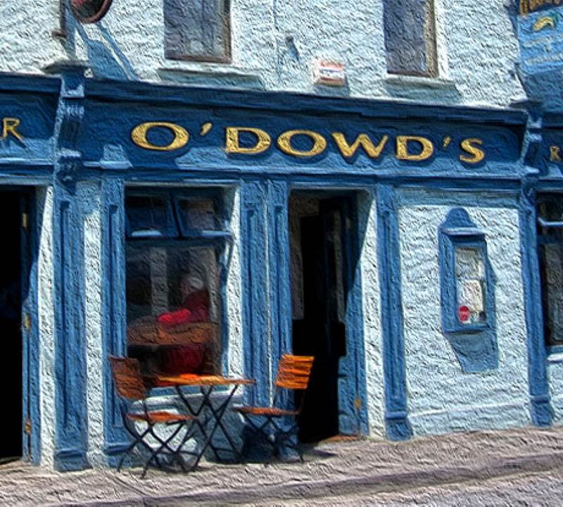Odowds