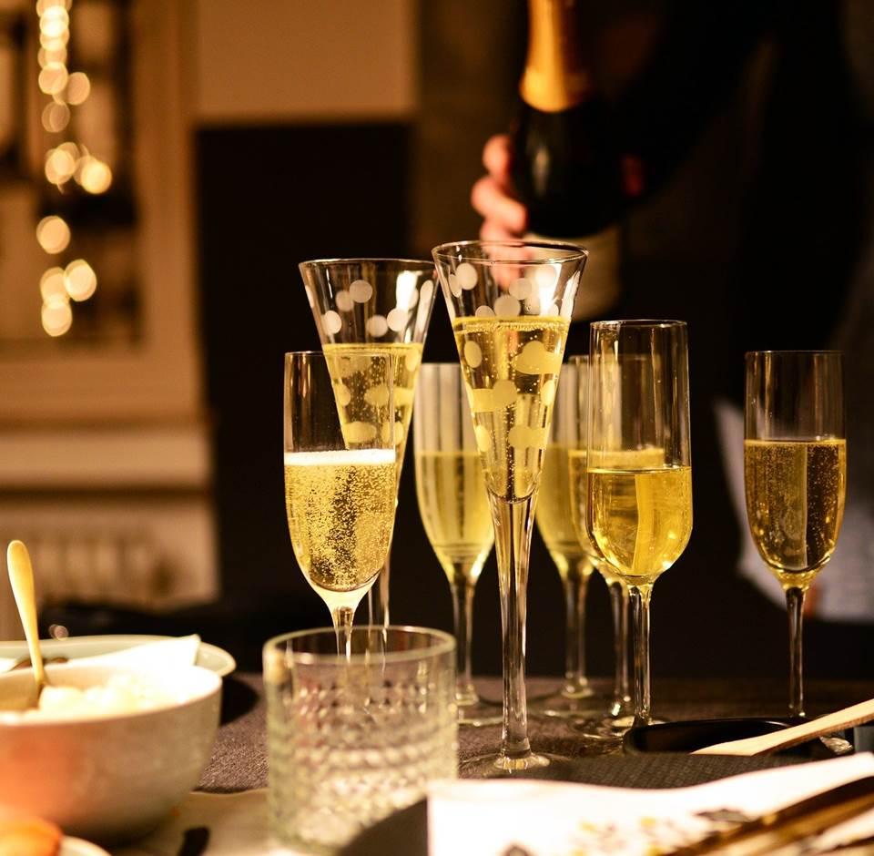 3 Night New Year's Celebration at Abbeyglen Castle Hotel