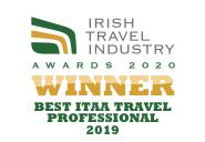 ITAA Winner