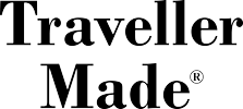Traveller Made Logo