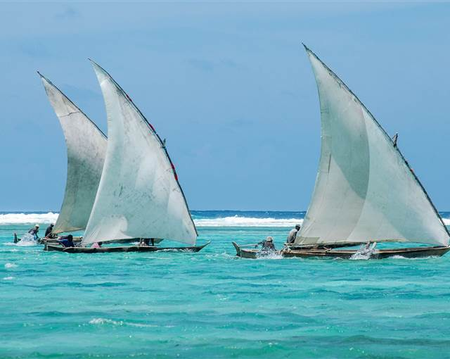 Zanzibar Extension 1