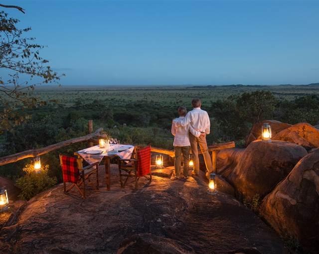 Mara  Serengeti Combo 1