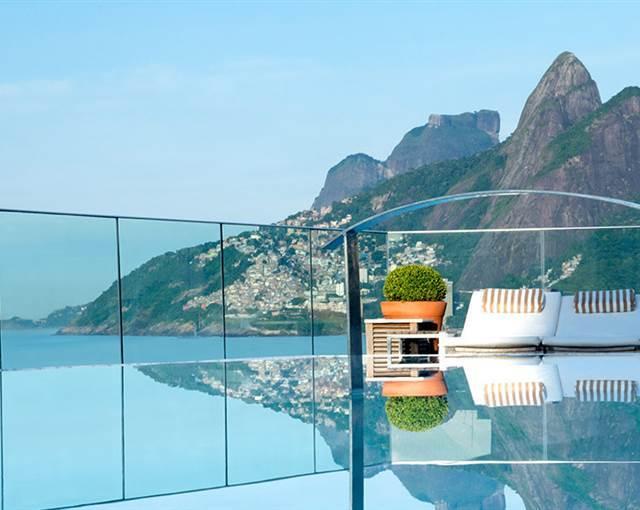 Fanaso hotel Brazil 1