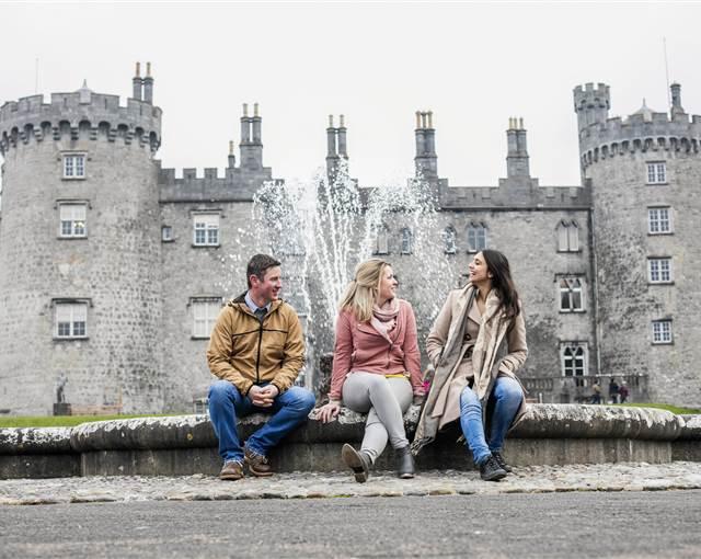 Kilenny Castle