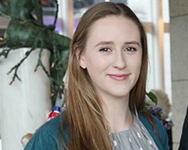 Rebecca Graham