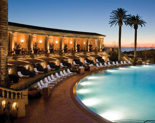 The Resort at Pelican Hill US pool