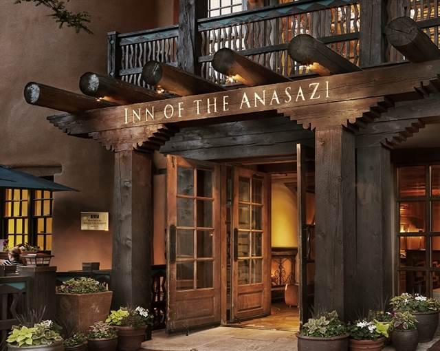 anasazi gallery hotel 1