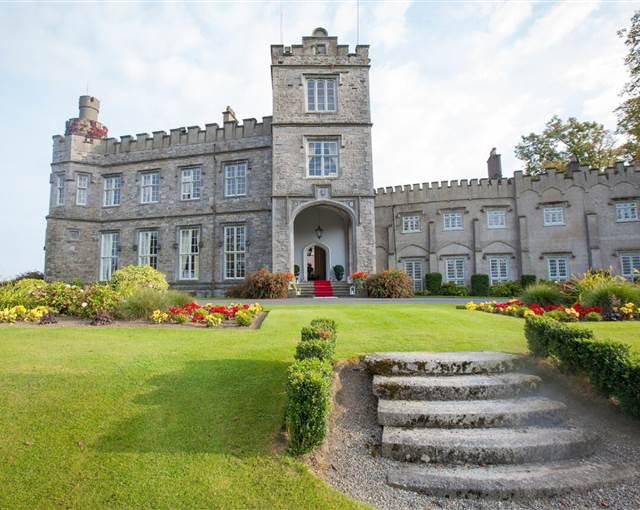 castles in ireland clonsilla1