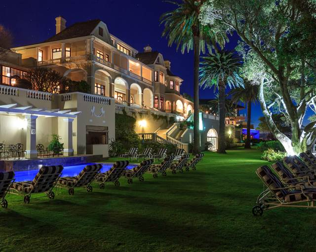 ellerman house eveningproperty mb
