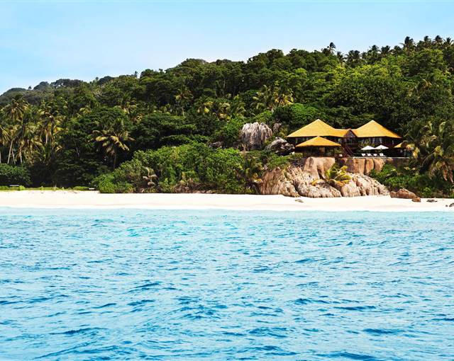 Fregate Island Private_Seychelles
