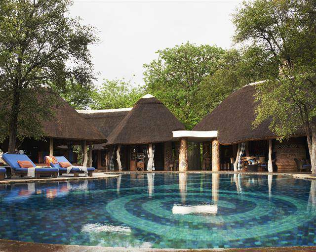 Pumushana lodge
