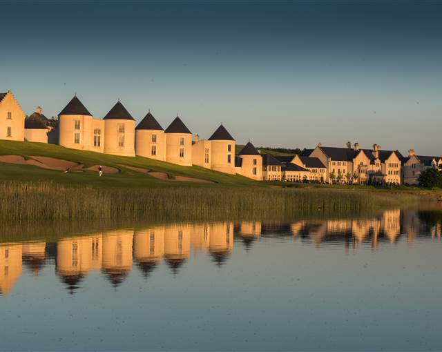 lough erne resort external