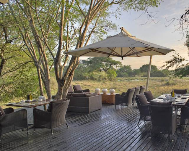 phinda forest guestarea