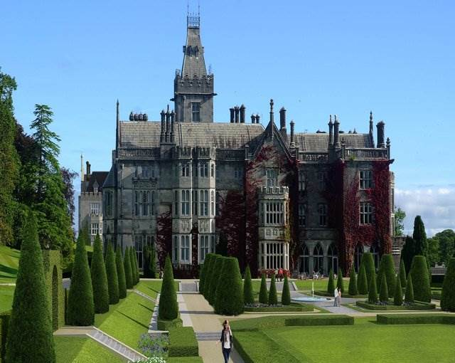 rsz 1adare manor ex