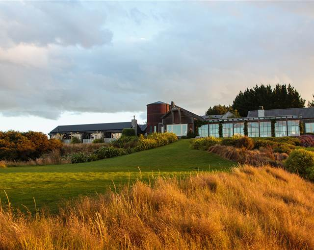 the farm at cape kidnappers new zea