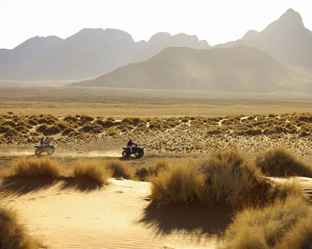 rsz namibia africa and beyond  quadbikin