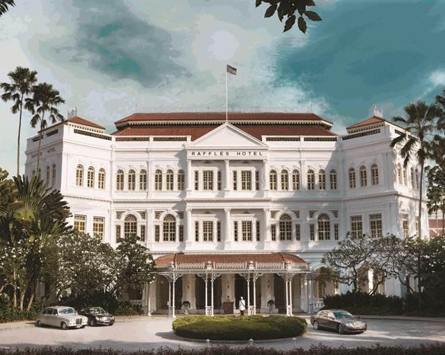 raffles hotel singapore-hotel faca