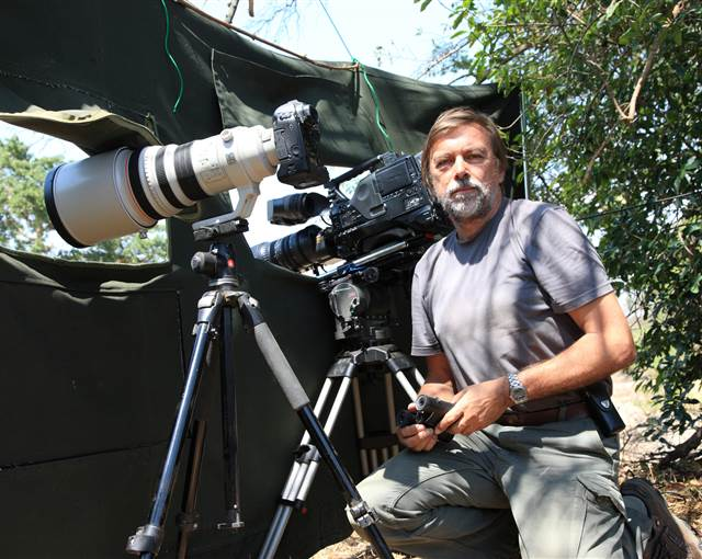 rsz reinhard radkes crocodile tv shoot a