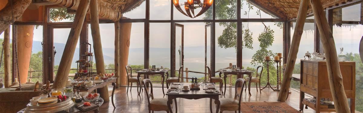 Lavish Northern Tanzania 2