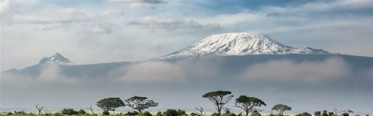 Mount Kilimanjaro Conquest 2