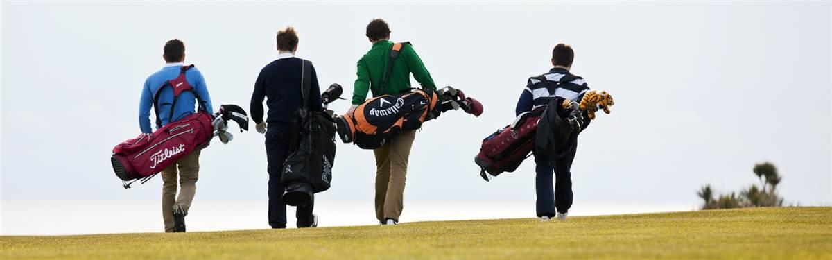 Golf Kinsale
