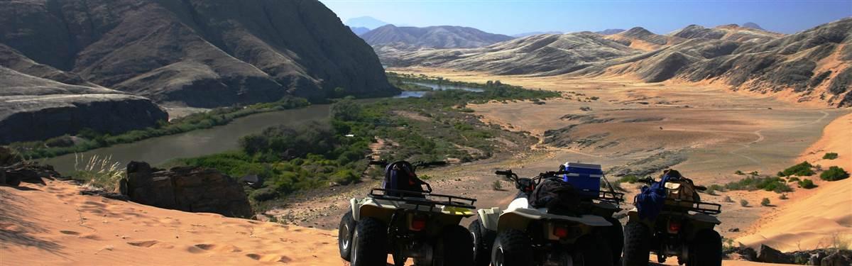 Serra Cafema Namibia