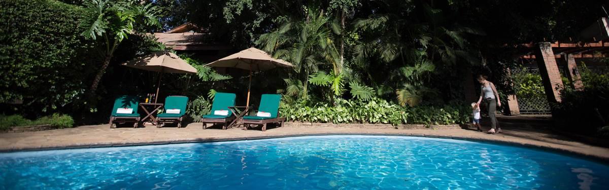 arusha coffee lodge tanzania pool csilve