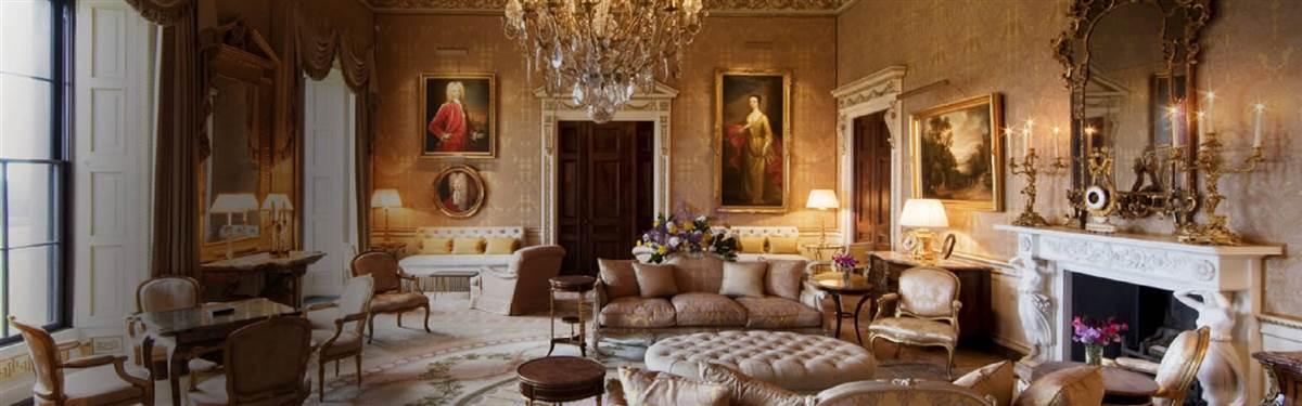 ballyfin lounge