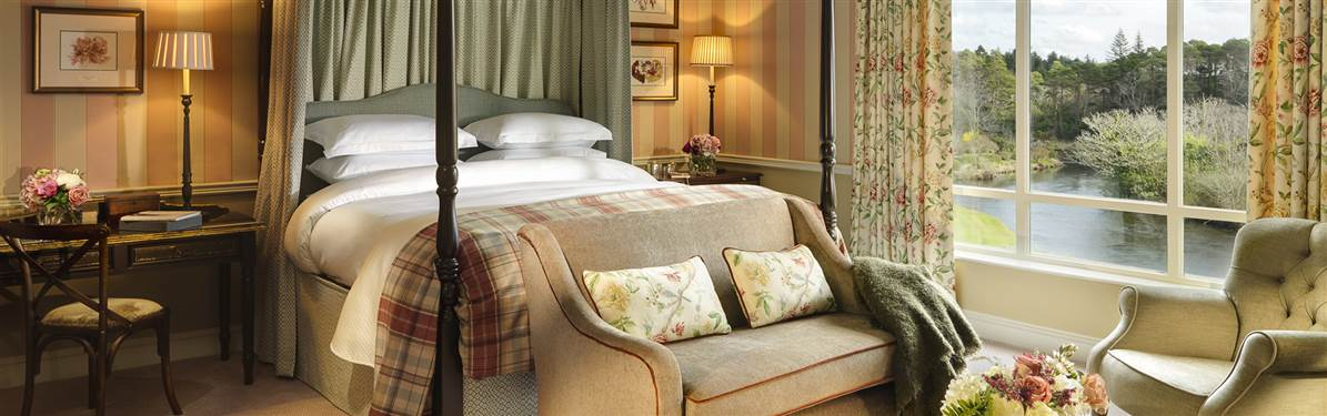 ballynahinch suite