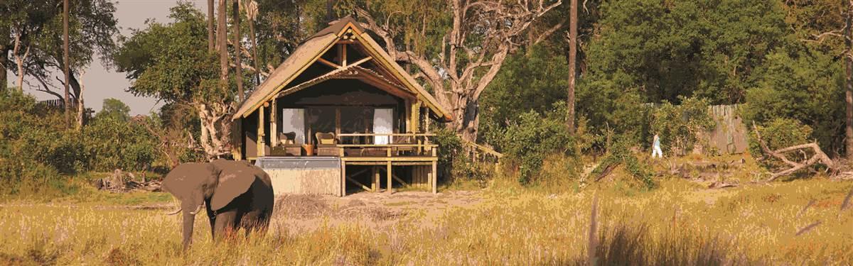 belmond eagle island lodge 1