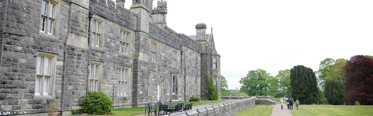 castles in ireland crichton1