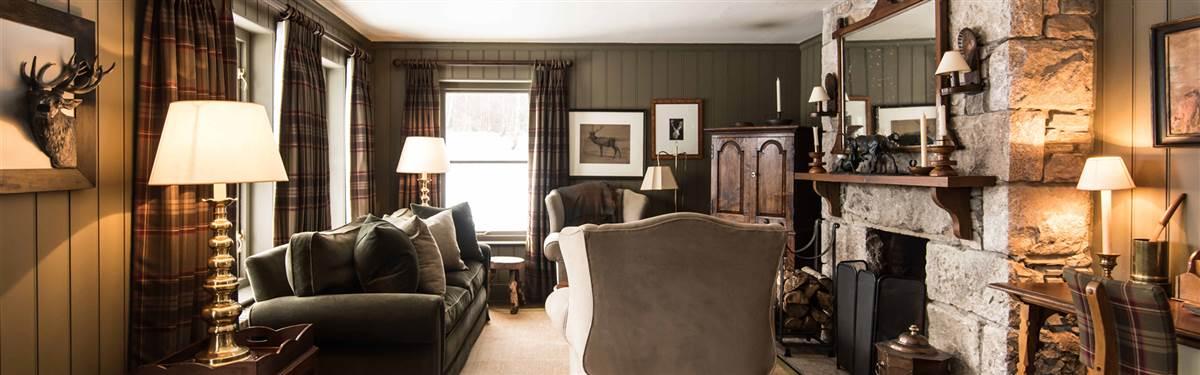 coire domhain lounge
