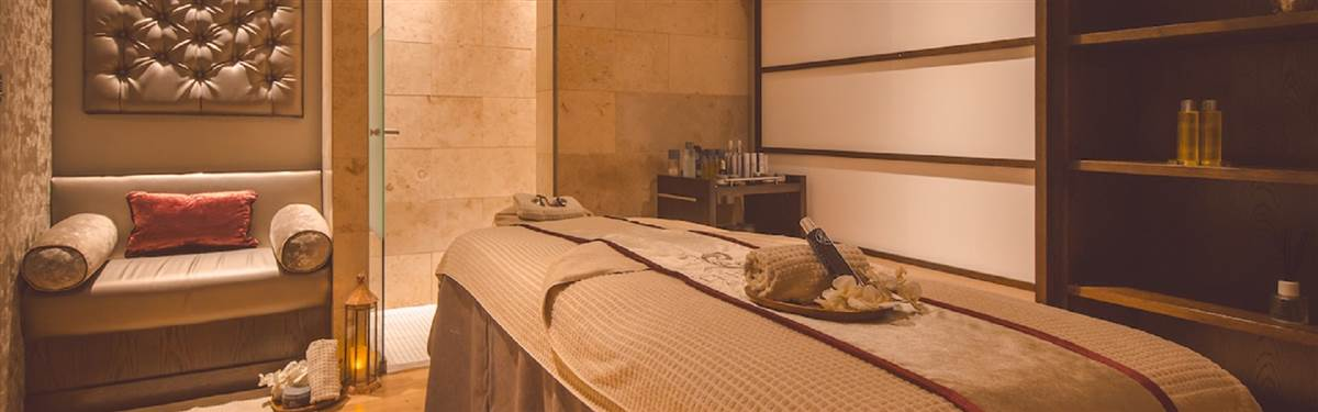 culloden hotel spa treatment rzs
