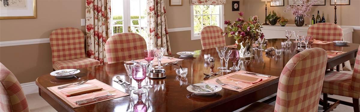 edenhouse dining room