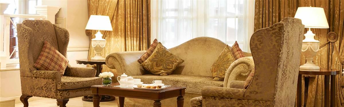 fairmont the norfolk tea lounge