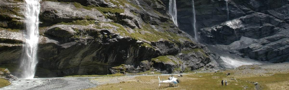 fiordland lodge earnslaw burn