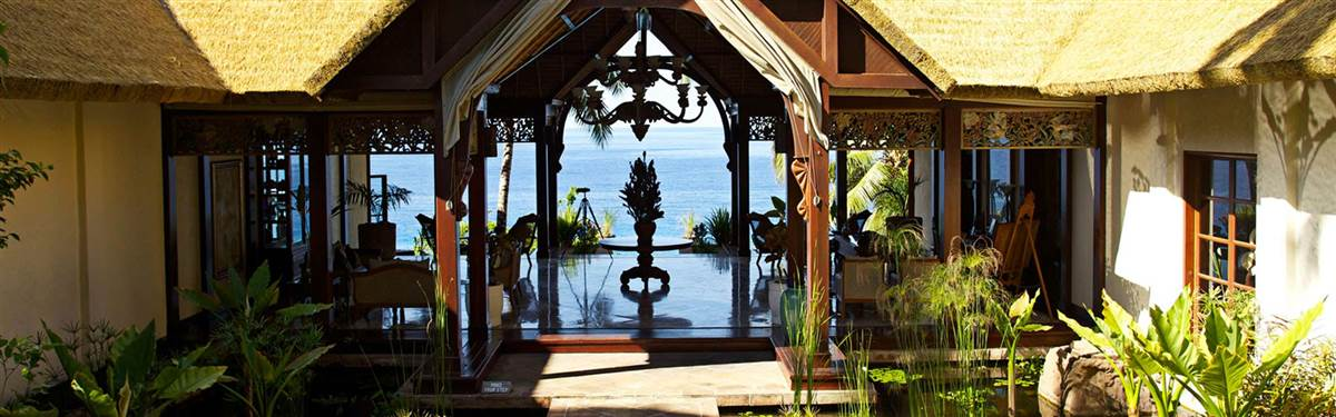 Fregate Island Private_Seychelles_entrance
