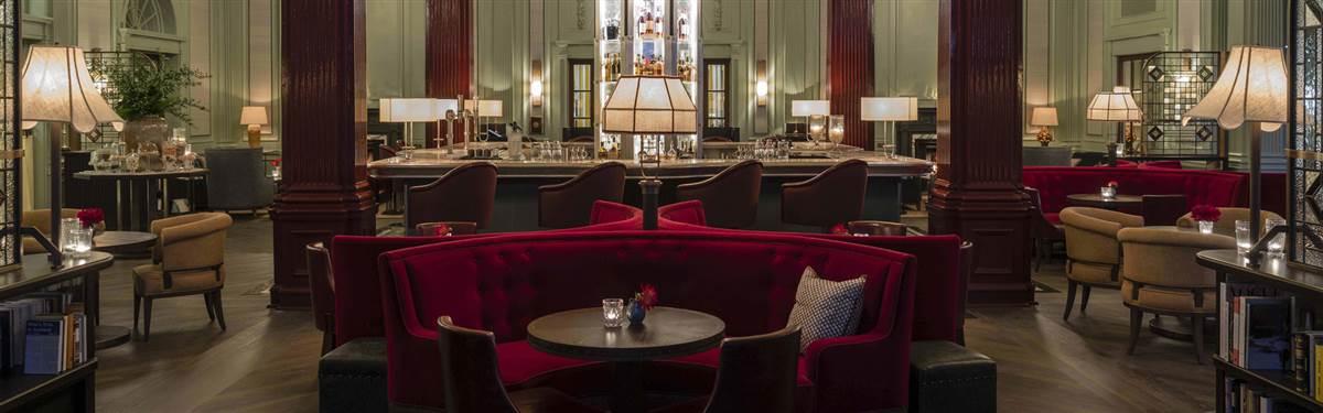 gleneagles hotel dinner