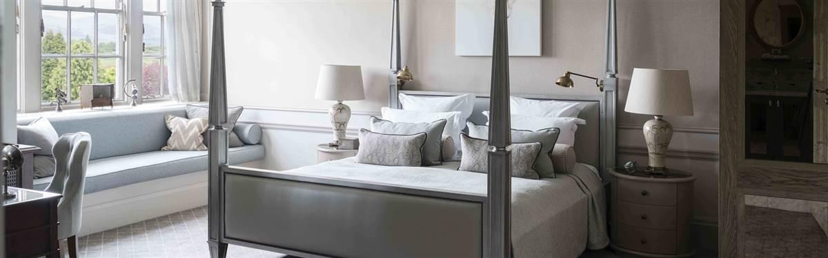 gleneagles hotel suite