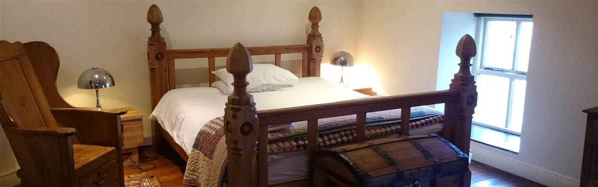 grouse lodge   bedroom