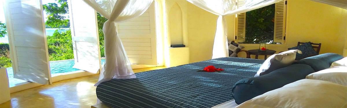 Kilidi Zanzibar room