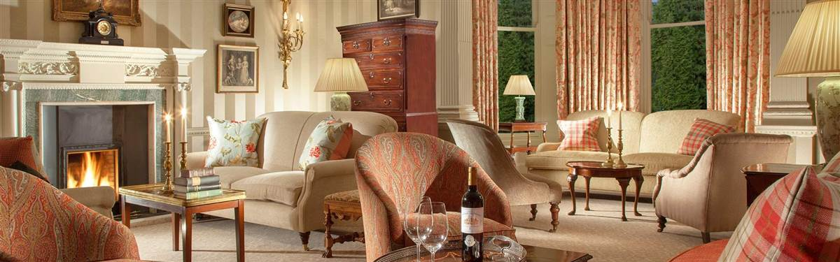 cromlix drawing room