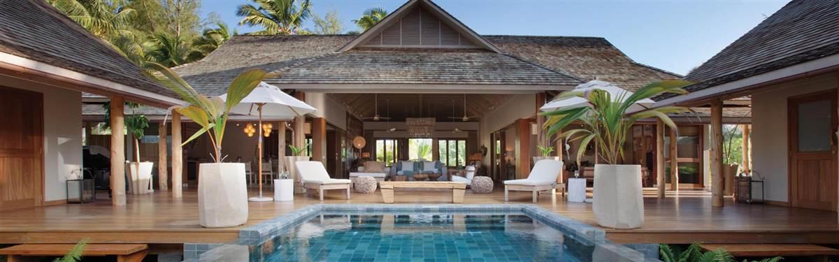 pool seychelles