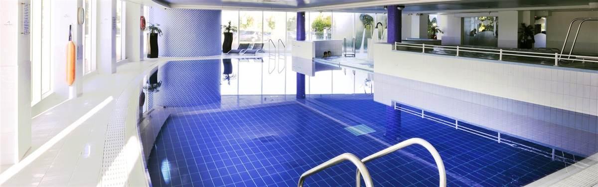 swimming pool St David